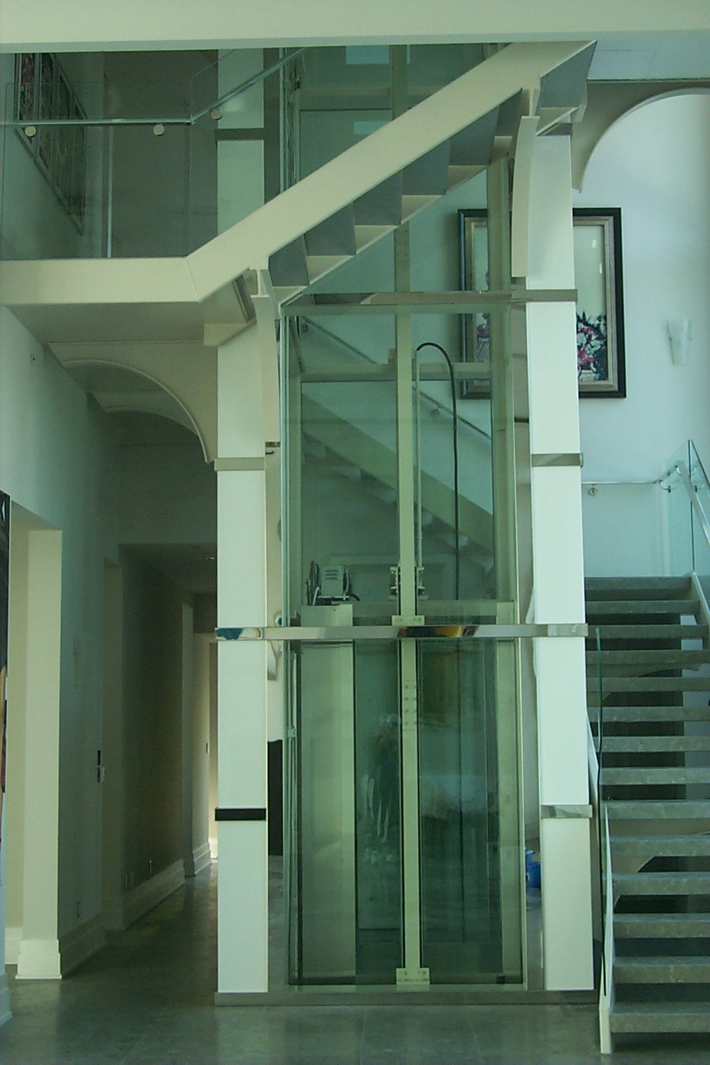 Residential Elevators By Eclw